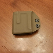 M4/AR Magazine Carrier