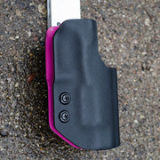 Competition Holster