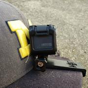 GoPro Baseball Hat Clip