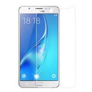 *SALE* HD Premium 2.5D Round Edge Tempered Glass Screen Protector for Samsung Galaxy J7 (2017) / J7 V / J7 Perx