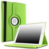 360 Degree Smart Rotary Leather Case for iPad Pro 10.5 inch - Green