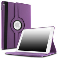 360 Degree Smart Rotary Leather Case for iPad Air 3 / iPad Pro 10.5 inch - Purple