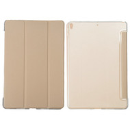 All-In-One Smart Hybrid Case for iPad Pro 10.5 inch - Gold