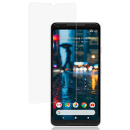 Premium 2.5D Round Edge Tempered Glass Screen Protector for Google Pixel 2 XL