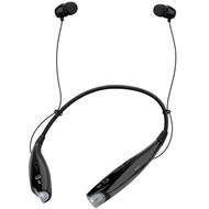 HyperGear Freedom BT100 Bluetooth 4.1 Wireless Headphones - Black