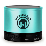 HyperGear MiniBoom Bluetooth Wireless Speaker - Teal