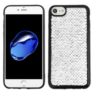Sparkle Sequins Case for iPhone 8 / 7 / 6S / 6 - Silver