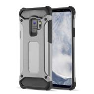 *Sale* Extreme Armor Hybrid Case for Samsung Galaxy S9 - Grey
