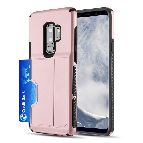 Sale Exec Hybrid Case With Card Holder Compartment For