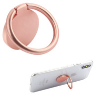 Smart Loop Universal Smartphone Holder & Stand - Rose Gold