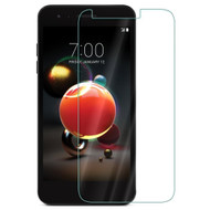 *SALE* HD Tempered Glass Screen Protector for LG Aristo 2 / Fortune 2 / K8 (2018) / Tribute Dynasty / Zone 4