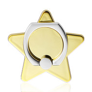Smart Loop Universal Smartphone Holder & Stand - Star Gold
