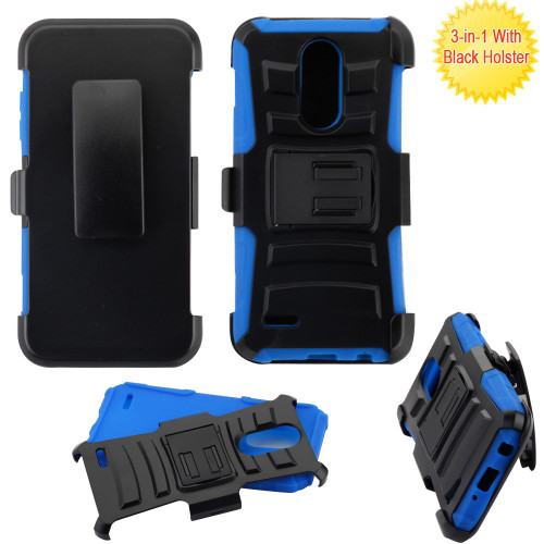 Sale Advanced Armor Hybrid Stand Case Holster For Lg