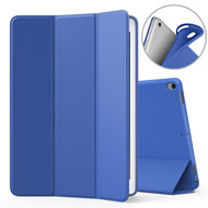 All-In-One Smart Leather Hybrid Case for Apple iPad Air 3 / iPad Pro 10.5 inch - Navy Blue