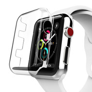Invisible Crystal Case for Apple Watch 38mm - Clear