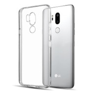 Crystal Clear TPU Case for LG G7 ThinQ