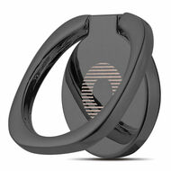 Smart Loop Universal Smartphone Holder & Stand - Magnetic Black
