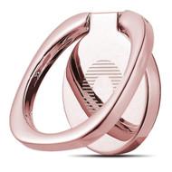 Smart Loop Universal Smartphone Holder & Stand - Magnetic Rose Gold