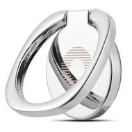 Smart Loop Universal Smartphone Holder & Stand - Magnetic Silver