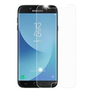*SALE* HD Premium 2.5D Round Edge Tempered Glass Screen Protector for Samsung Galaxy J7 (2018) / J7 Refine