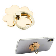 Smart Loop Universal Smartphone Holder & Stand - Flower Gold