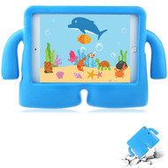 Kids Friendly Drop Resistant EVA Foam Case for iPad Mini - Blue
