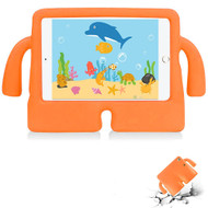 Kids Friendly Drop Resistant EVA Foam Case for iPad Mini - Orange