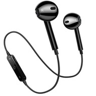 *SALE* In-Ear Bluetooth V4.1 Wireless Sport Stereo Headphones with Microphone - Black