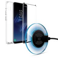 Naztech Wireless Starter Bundle Kit for Samsung Galaxy S9