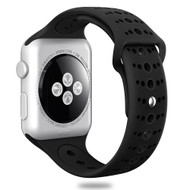 *Sale* Sport Band Watch Strap for Apple Watch 40mm / 38mm - Black