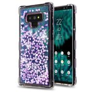 Tuff Lite Quicksand Case for Samsung Galaxy Note 9 - Purple
