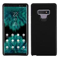 Hybrid Multi-Layer Armor Case for Samsung Galaxy Note 9 - Black