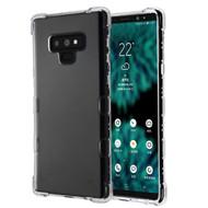 TUFF Klarity Transparent Anti-Shock TPU Case for Samsung Galaxy Note 9 - Clear