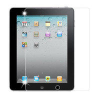 Premium HD Tempered Glass Screen Protector for iPad 2, iPad 3 and iPad 4th Generation