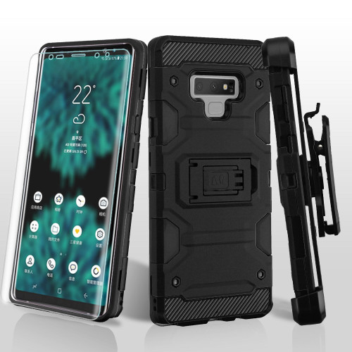Military Grade Certified Storm Tank Hybrid Case With