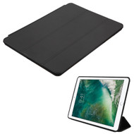 All-In-One Smart Hybrid Case for iPad (2018/2017) - Black
