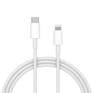 *SALE* USB-C (Type-C) to Lightning Connector Cable - White