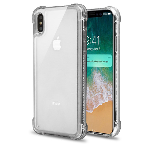 Sticker For Range Rover Sport Transparent Promotion Tpu: Tough Snap-on Crystal Fusion Case For IPhone XS Max