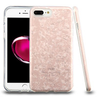 Jade Hybrid Protective Case for iPhone 8 Plus / 7 Plus - Pink
