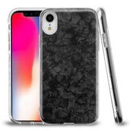 Jade Hybrid Protective Case for iPhone XR - Black
