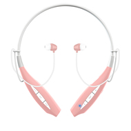 *Sale* HyperGear Freedom BT150 Bluetooth V4.1 Wireless Sweat-Proof Headphones - Rose Gold