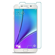 Premium Round Edge Tempered Glass Screen Protector for Samsung Galaxy Note 5