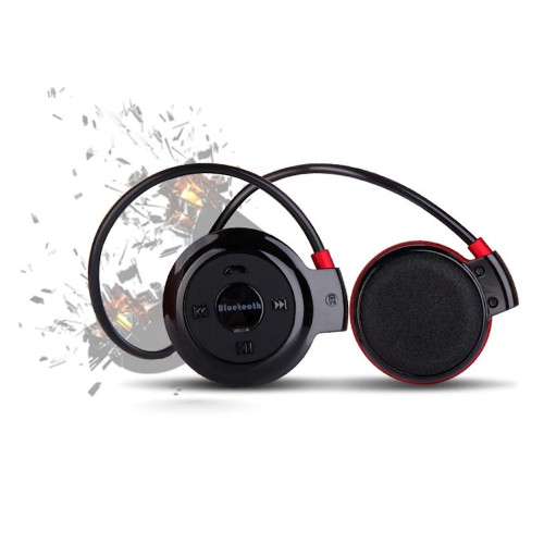 SALE  3-IN-1 Bluetooth Wireless Sporty Headphones with FM Radio and ... 3f12687cf2