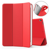 *Sale* All-In-One Smart Leather Hybrid Case for Apple iPad Air 3 / iPad Pro 10.5 inch - Red