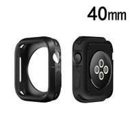 Performance Sports Bumper Case for Apple Watch 40mm Series 4 - Black