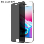 Anti-Spy HD Privacy Tempered Glass Screen Protector for iPhone 8 / 7