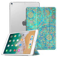 *Sale* Smart Leather Hybrid Case with Translucent Back Cover for iPad Pro 10.5 inch - Mandala