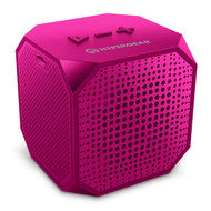 HyperGear Sound Cube Bluetooth V4.2 Wireless Speaker - Hot Pink