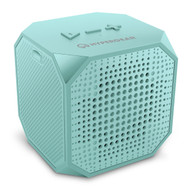 *Sale* HyperGear Sound Cube Bluetooth V4.2 Wireless Speaker - Teal