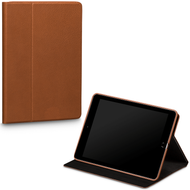 Sena Vettra 360 Genuine Leather Case for iPad Air - Brown